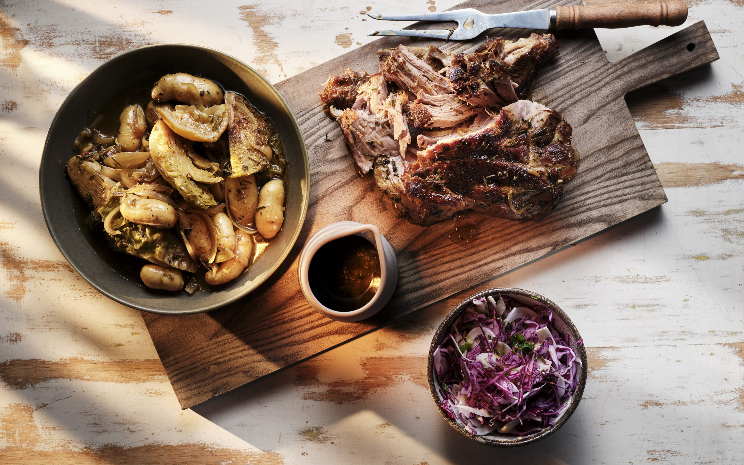 FOOD MARKETING IN A POST-PANDEMIC WORLD WITH OTWAY PORK